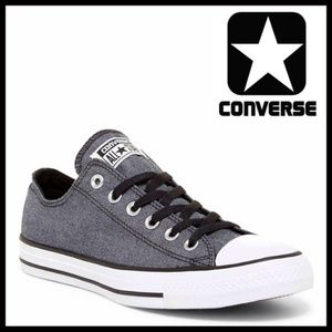 CONVERSE STYLISH OXFORDS SNEAKERS
